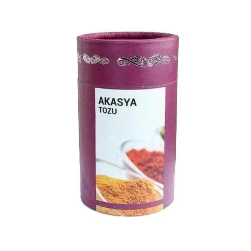 Akasya Tozu